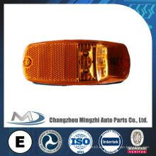 Piezas del bus Luz LED Lámpara lateral ABS + AS NORMAL QUALITY