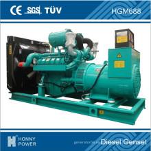 200kVA-3000kVA Generadores Diesel de Guangdong