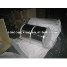 Hoja de aluminio de 6 micras y 9 micras