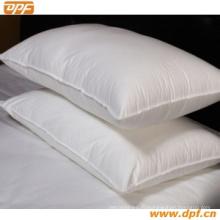 Белые гусиные пуховые и пуховые подушки