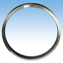 Fibra de carbono 20-24 agujeros llanta de la rueda de bicicleta