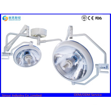 Shadowless Ceiling Examination Light Operating Lamp