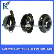 HCC 12v Air Conditioner Clutch FOR KIA Guangzhou usine