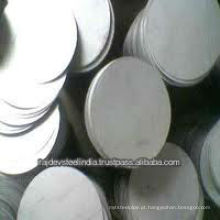 Círculo de aço inoxidável 201 DDQ laminado a frio