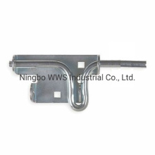 Customized Metal Fabricating & Stamping Products