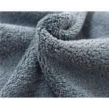 Polyester Polyamide Long and Short Pile Towels
