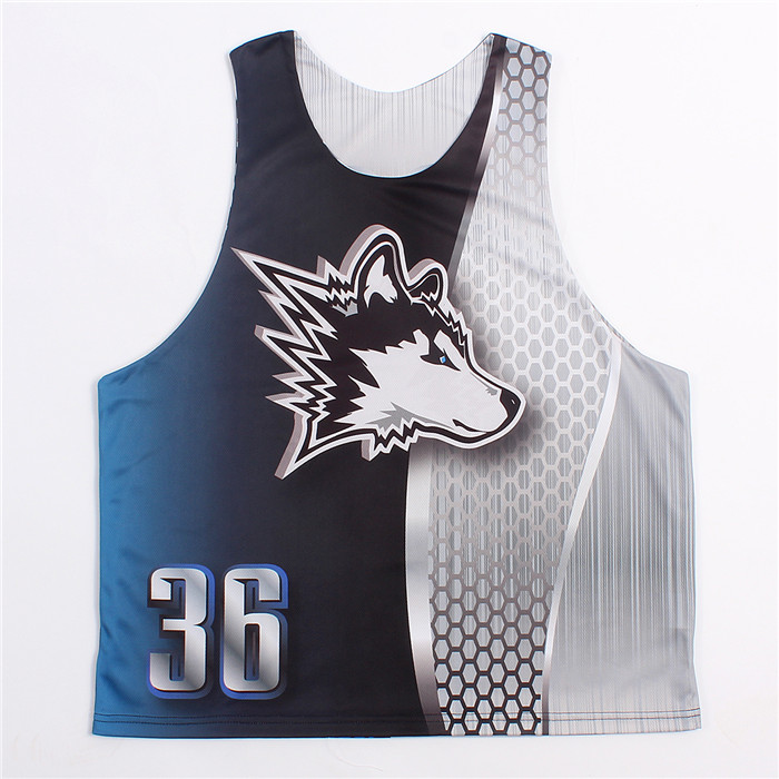 Lacrosse Training Singlets