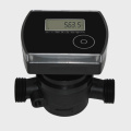 Competitive DN15 Plastic Mechanical Heat Meters with M-bus
