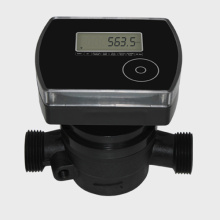 High Quality Mechanical Heat Meter with Plastic Housing