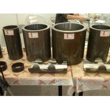 honing stinless steel cylinder