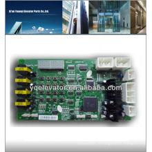 Hitachi PCB, Hitachi лифтовые части, HITACHI элеватор частей ПКБ SCLA3 13507116