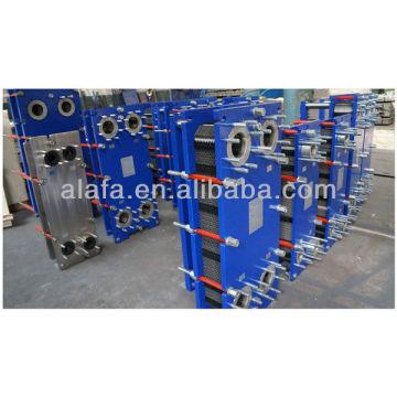 China-Edelstahl-Wasser-Heizung, Hydraulik-Öl Kühler Sondex S47 im Zusammenhang mit