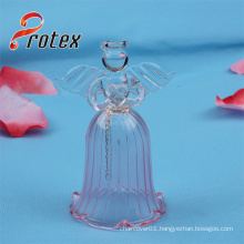 2015 Wholesale Glass Bell with Beautiful Angle