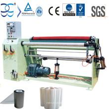 Xw-801A rebobinadora para fita adesiva