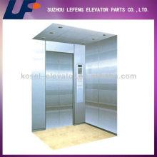 China Elevator Factory