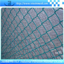 Vetex Hexagonal Stainless Steel Chain Link Mesh