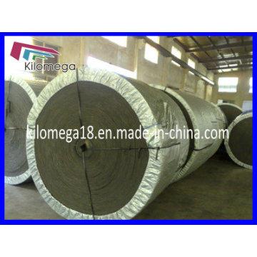 Rubber Conveyor Belt Export to Iran