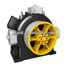 PM Gearless Elevator Machine de traction / pièces d'ascenseur