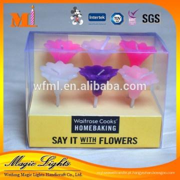 Cera de parafina eco-amigável de alta qualidade direta do fabricante para velas