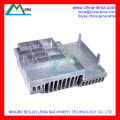 Aluminum Die Casting Radiator Heating