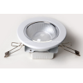 3w LED Diffusion Down light wide voltage 85-260V COB LED CRI>80, Aluminum heat dissipation reflector led ceiling downlight