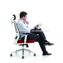 X3-59WA-MF nouveau design Hauteur Réglable Mesh Pivotant dossier chaise de bureau exécutif