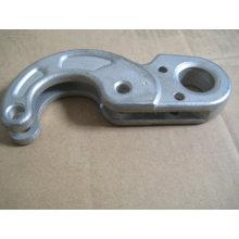 OEM Hardwares de fundición de inversión de acero al carbono