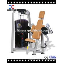 Équipement de sport commercial crivit sport XR- 9904 Biceps curl machine pour gym