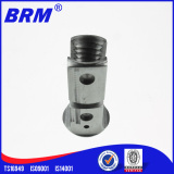 precision alloy cnc machining medical device parts