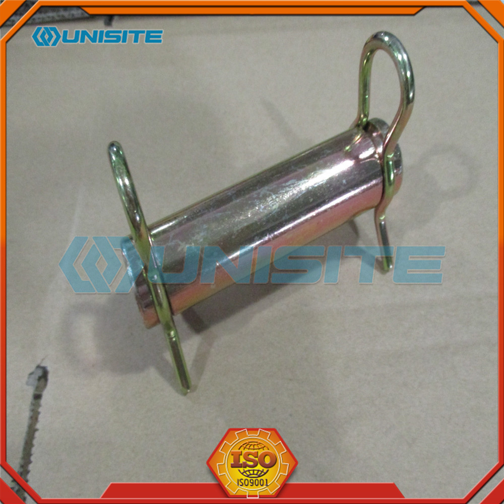Steel Galvanized Pin