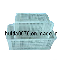 Plastic Injection Mould (Vegetable Basket)