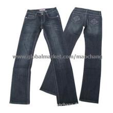 Fashion Women Jeans