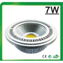 LED dimmable AR111 LED lumière LED ampoule