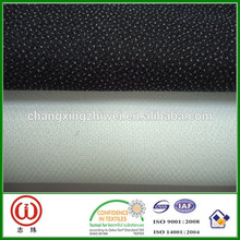 Zhiwei Interlining Light Woven 90cm ancho blanco