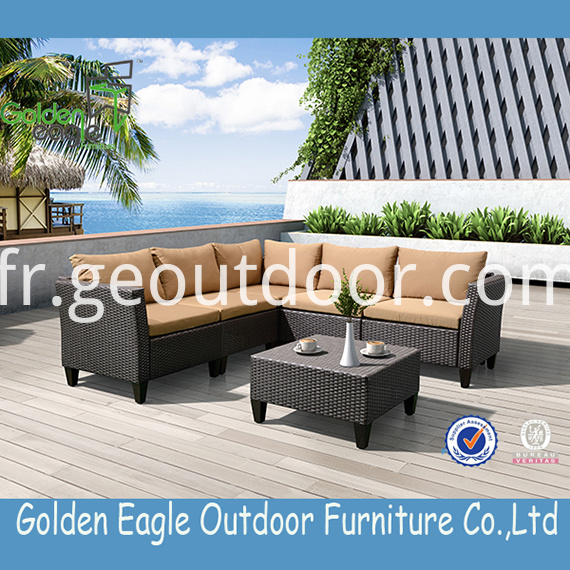 Garden Aluminium Sofa Furniture