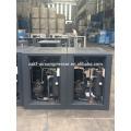 compressor de ar movido a diesel do parafuso da potência CA do compressor de ar mini