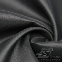 Wasser & Wind-resistent Outdoor Sportswear Daunenjacke Gewebte Phantom Diamond Plaid Jacquard 100% Polyester Pongee Stoff (53065B)