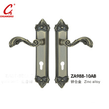 Hardware Accessories Furniture Panel Handle