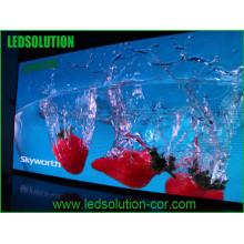 Ledsolution LED-Bildschirm im Freien