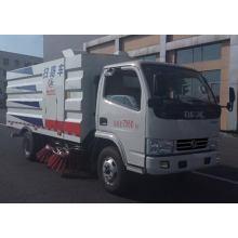 Camión barredor de vacío DFAC Kaipute