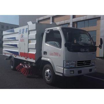 DFAC Kaipute Vacuum Street Sweeper Truck