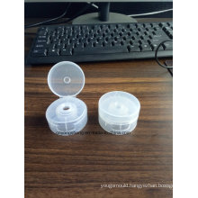 Plastic Flip Top Cap Mold