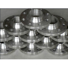 Pn 10, 25, 40 102 Lap Joint Flanges (stainless steel)