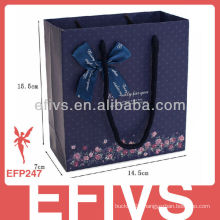2013 New arrival delicate jewelry box packing supplier