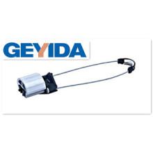 Abrazadera de cable de tensión de aleación de zinc PA-06