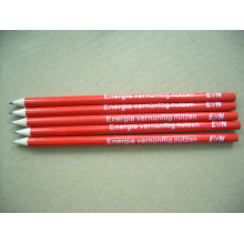 Factory Direct Sale High Quality Wooden Pencils Without Eraser Tc-P005
