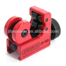 Cortador de fibra de cortador de tubo de cobre resistente de Stanley de China con precio barato