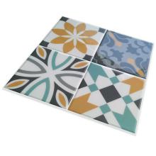 Peel and Stick Removable Backsplash Self Stick Tile