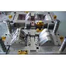 Precious Plastic Moulding / Rapid Prototype / Kunststoffform (LW-03669)