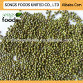Venda quente de alta qualidade verde mung beans especificação